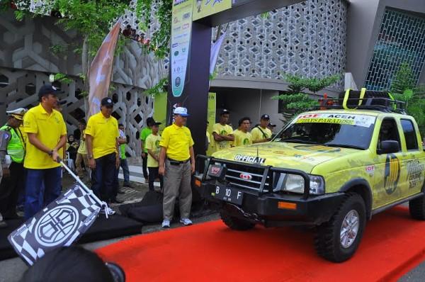 Foto: Dok Humas Pemerintah Aceh